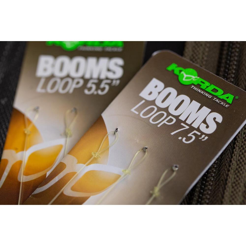"""Korda Booms - Loop - 5.5"""""""