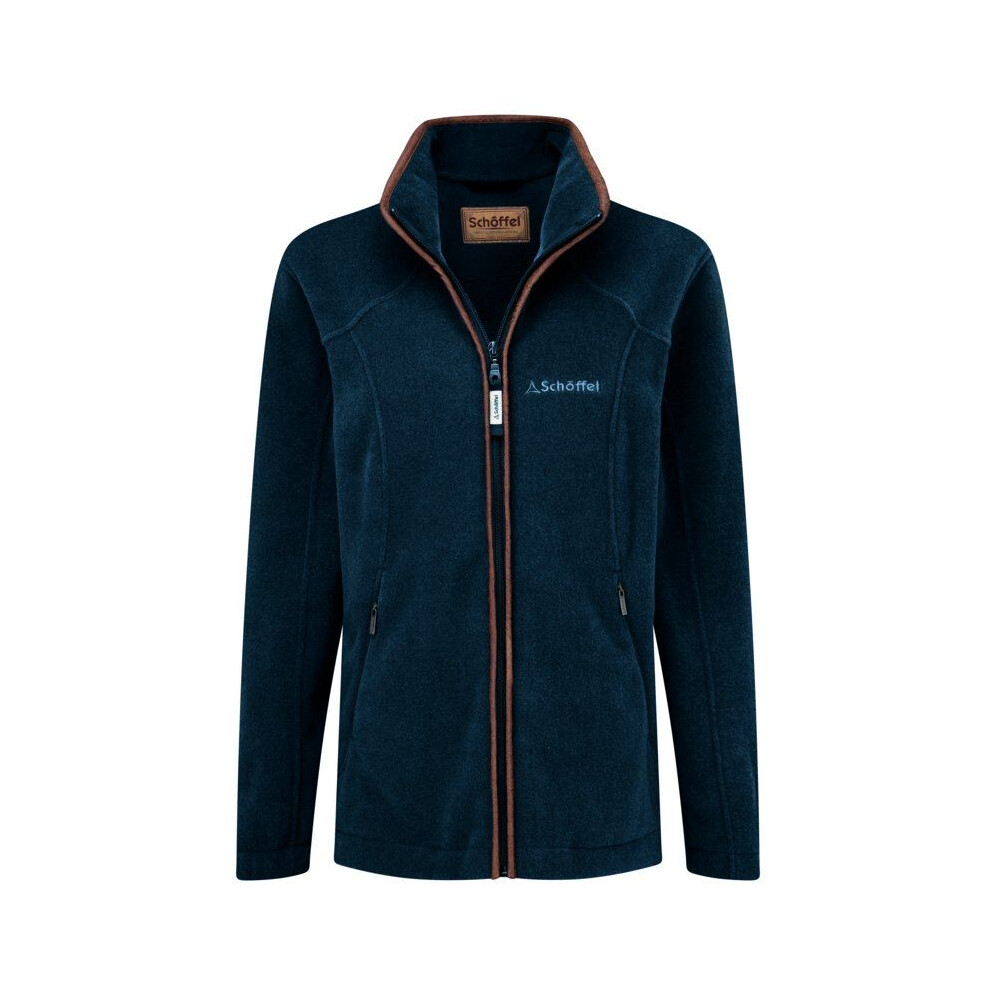 Schoffel Burley Fleece - Kingfisher Kingfisher