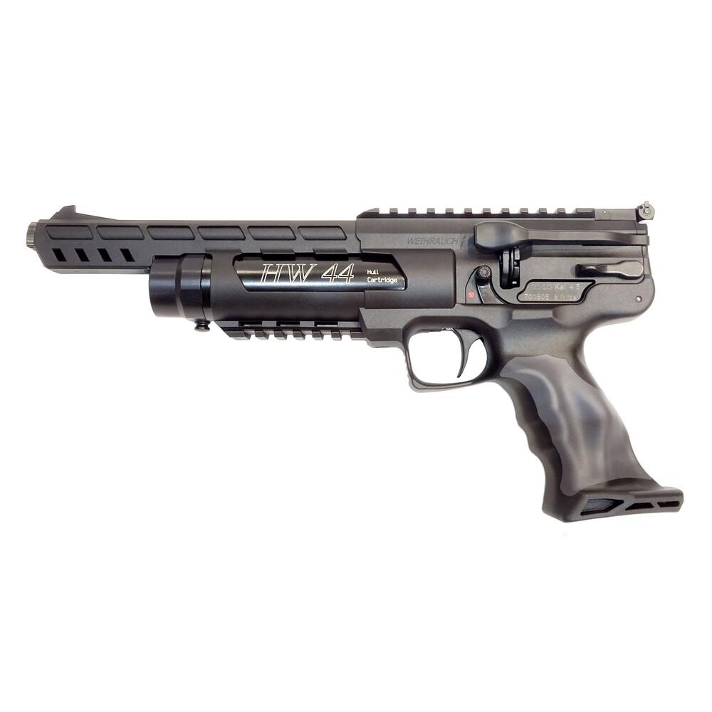 Weihrauch HW44 PCP Air Pistol