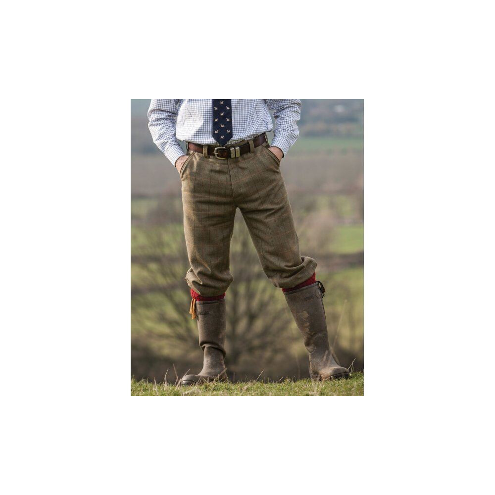 Schoffel Ptarmigan Light Tweed Plus 2's - Blenheim Blenheim