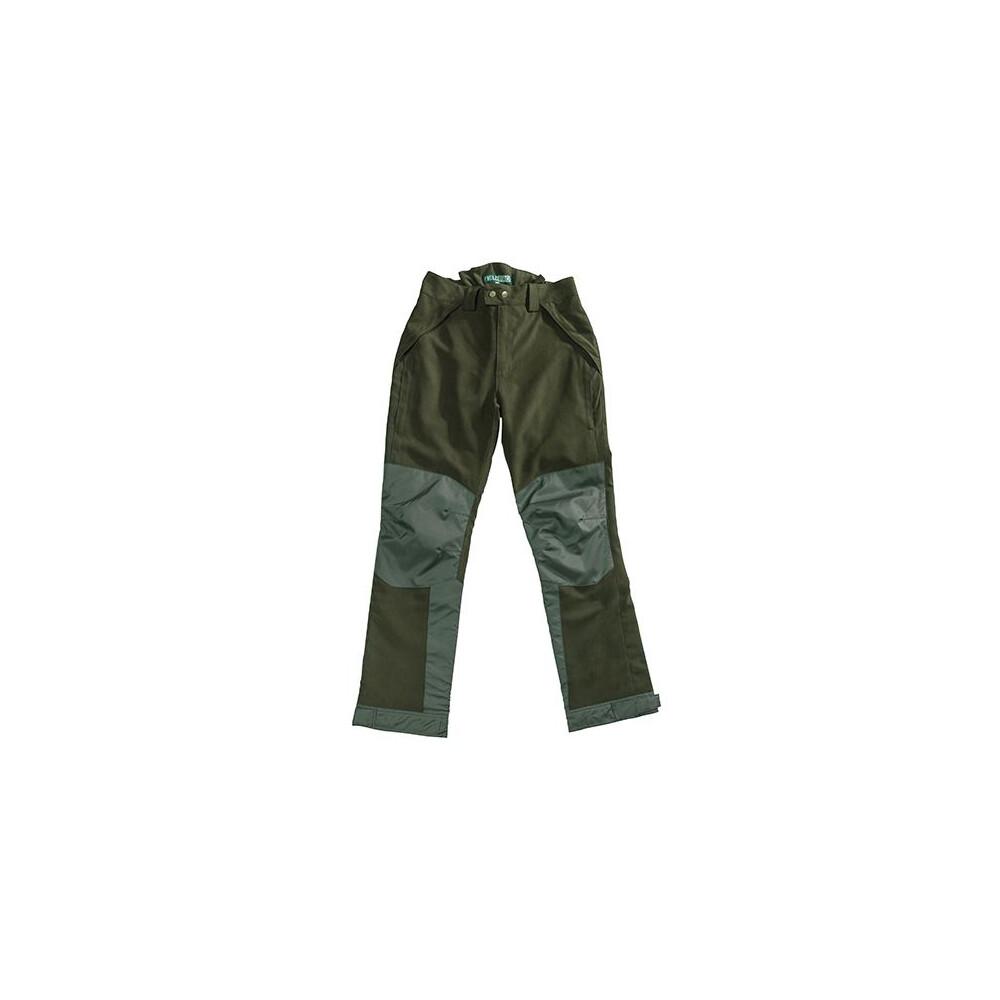 Hoggs Of Fife Hoggs of Fife Kincraig Waterproof Field Trousers - Olive