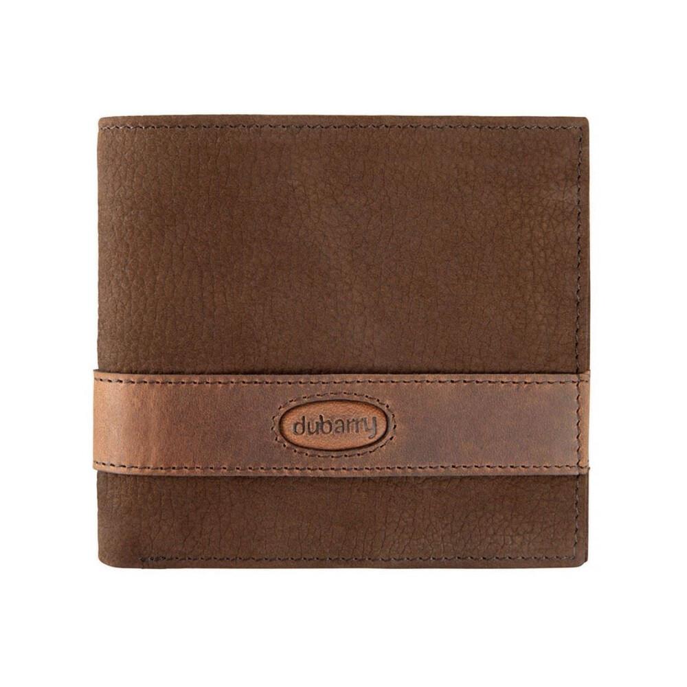 Dubarry Grafton Mens Wallet - Walnut
