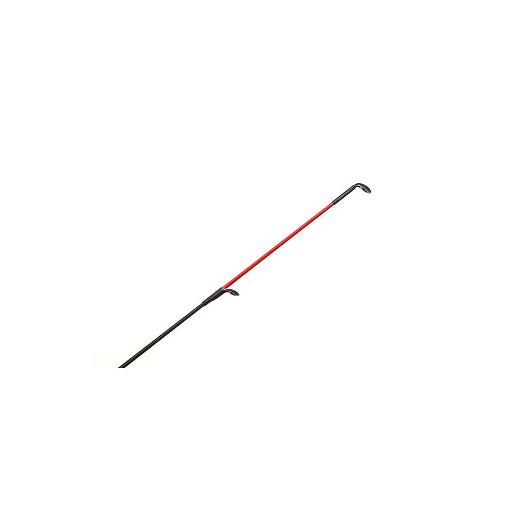 Drennan Red Range Carp Feeder/Waggler Combo Rod - 11ft Red