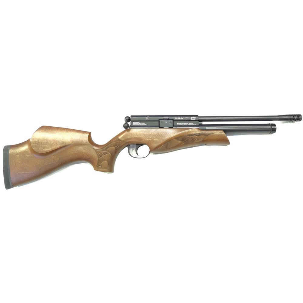 BSA Ultra SE Multi-Shot Air Rifle Beech