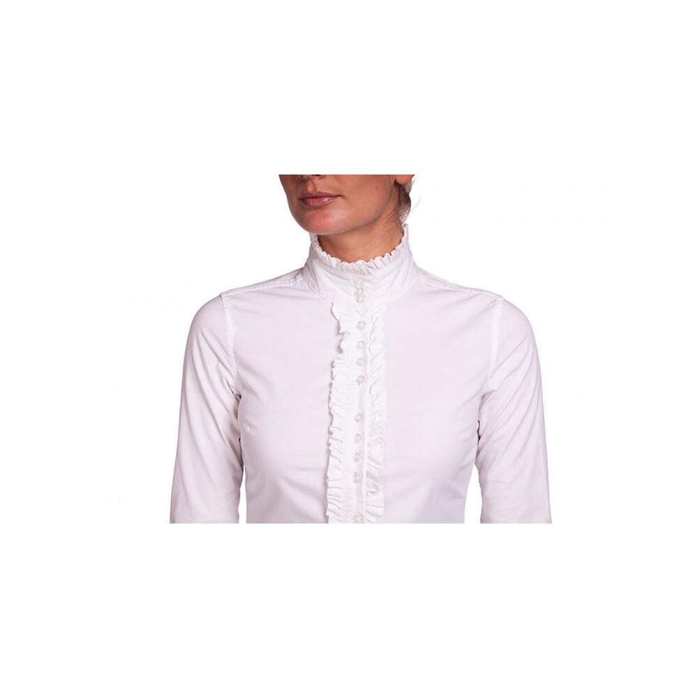 Dubarry Chamomile Shirt - White White