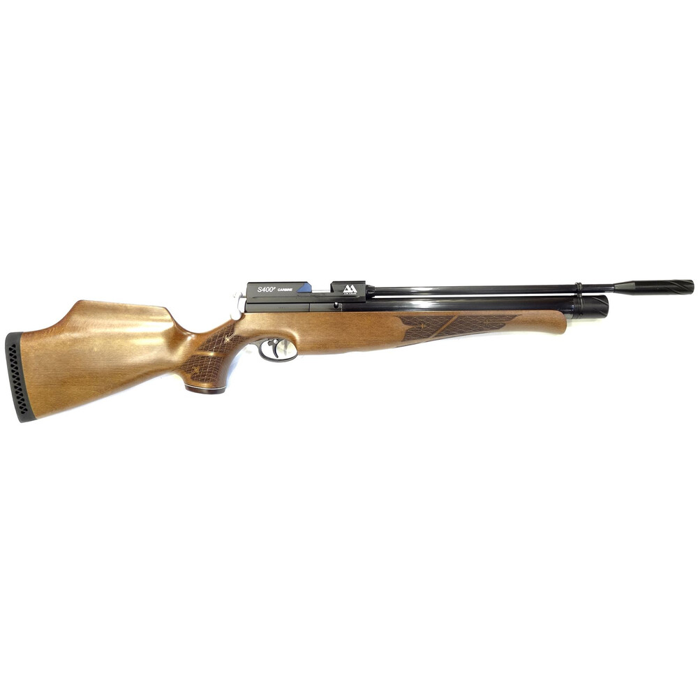 Air Arms Air Arms S400 Carbine Air Rifle in Beech