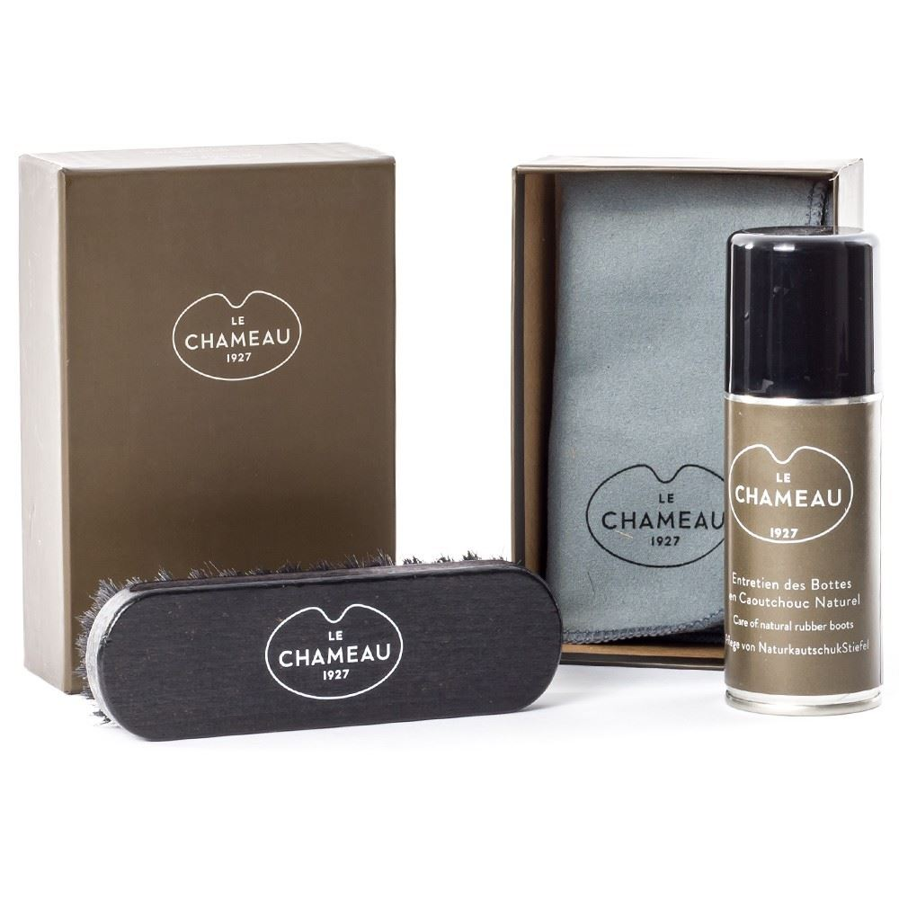 Le Chameau Le Chameau Boot Care Kit