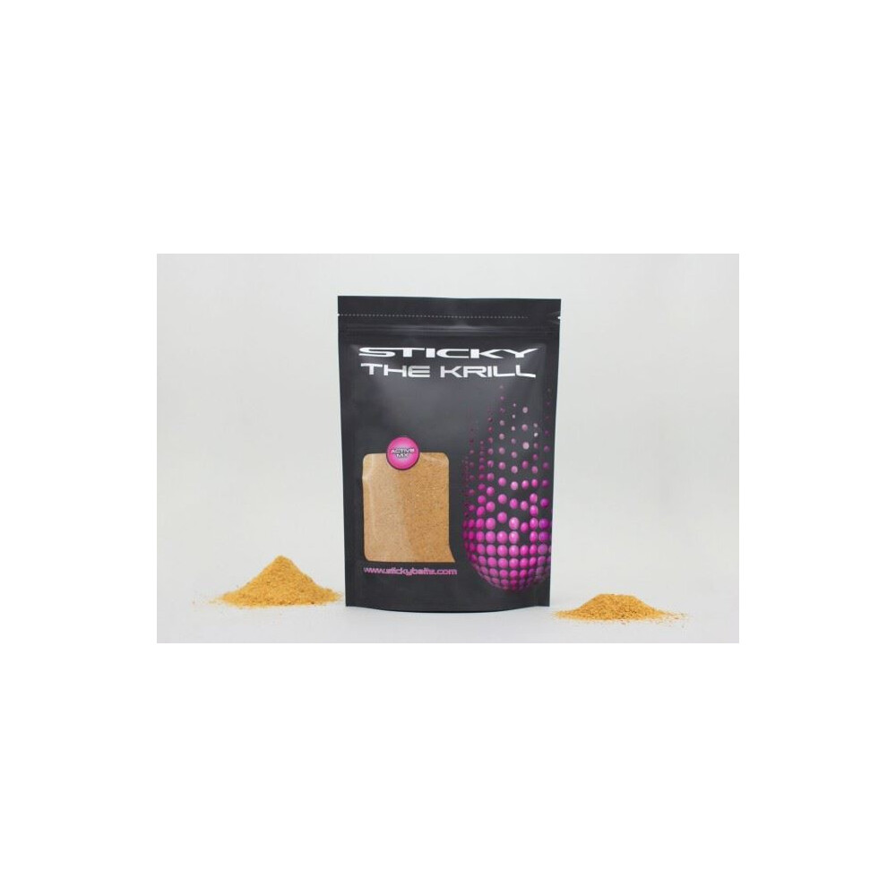 Sticky Baits The Krill Active Mix - 900g