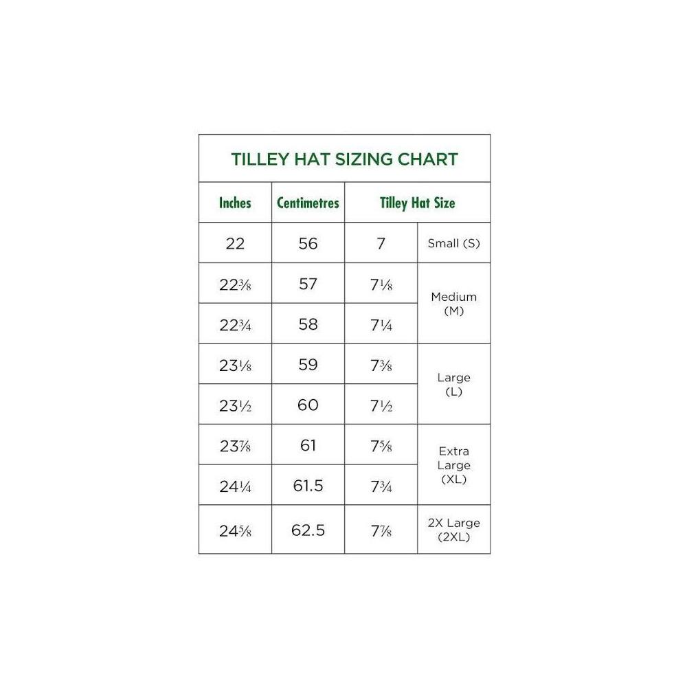 Tilley LWC55 Lightweight Waxed Cotton Hat - Tan Tan