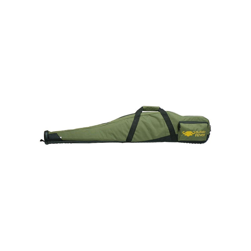 Buffalo River CarryPRO Competitor Rifle Bag - 46