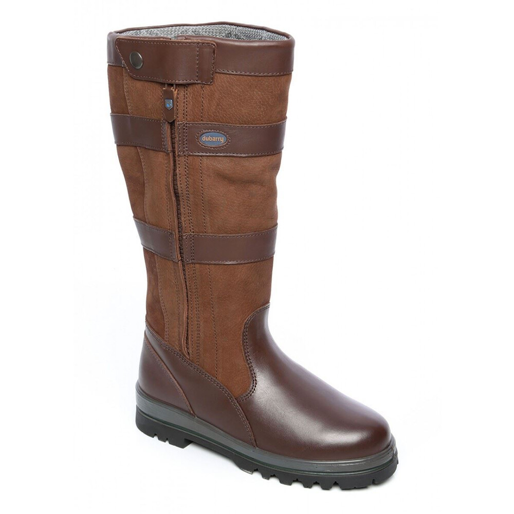 Dubarry Wexford Boot - Walnut