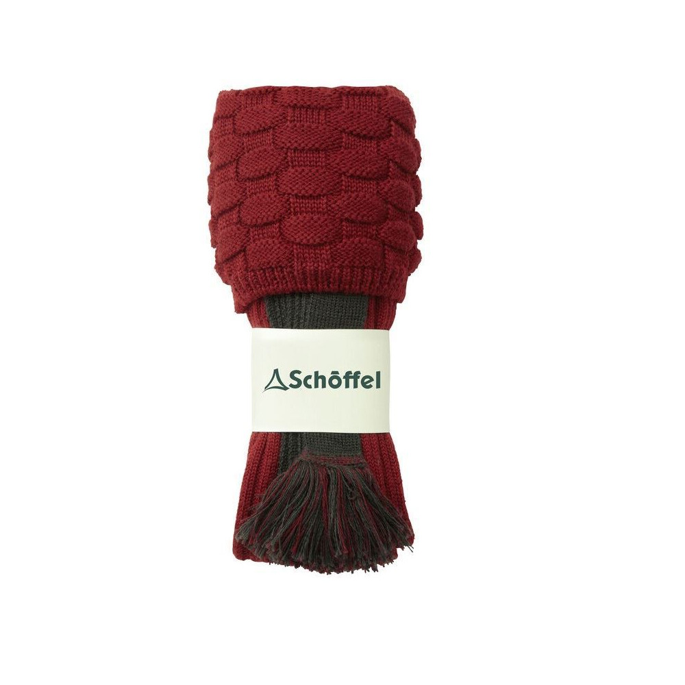 Schoffel Schoffel Teigh Sock - Brick